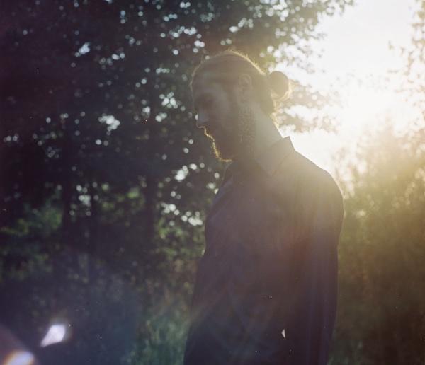 Alex in sunshine by Tatochka