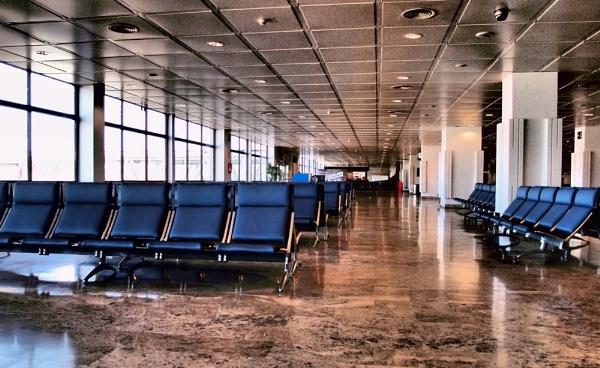Terminal !!!!! by daviewat