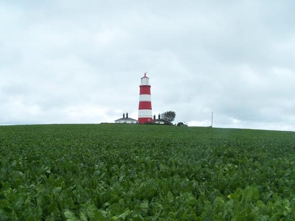 Lighthouse by KT4698