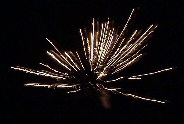 Firework by KT4698