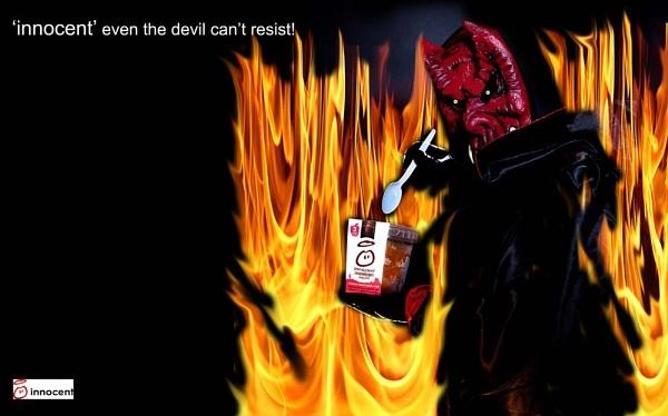 Innocent Devil by KeithSt