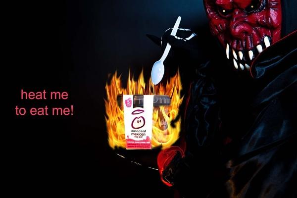 Devil by KeithSt