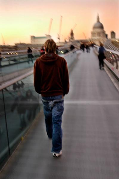 London Bridge by Colbyrob1