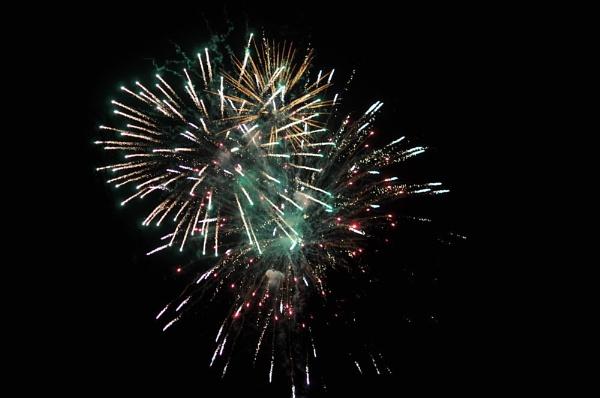 Fireworks! by GavChap
