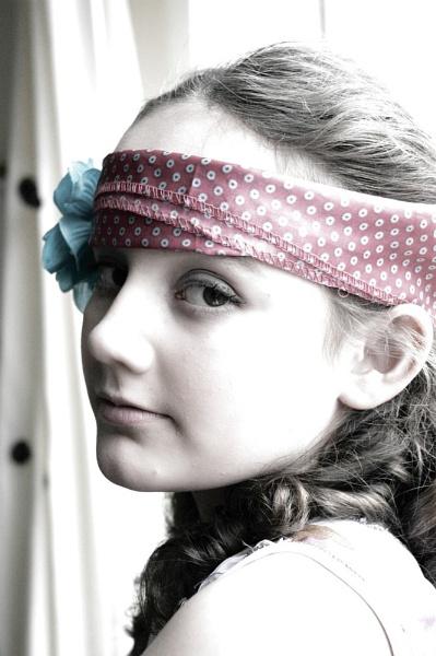 portrait by AliceLuisePhotography