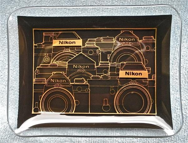 A Dish Of Nikons by Kentoony