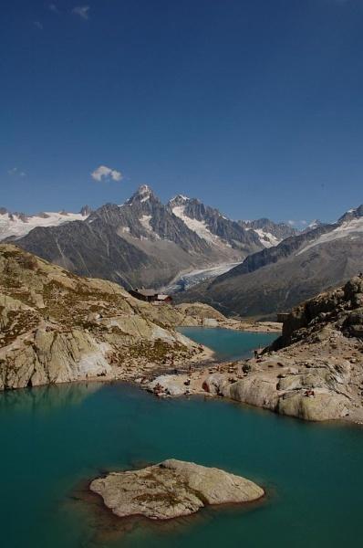 Lac Blanc by GedC