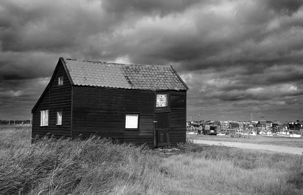Walberswick Suffolk by mike