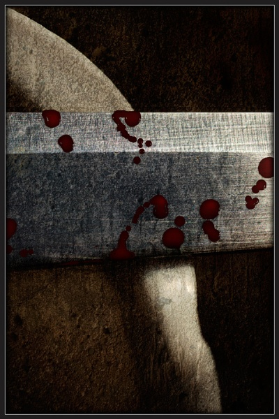 Bloody Sword by Morpyre