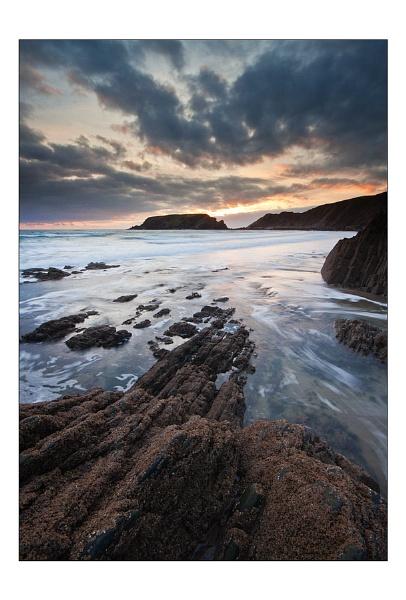 Marloes - Pembroke by DouglasLatham