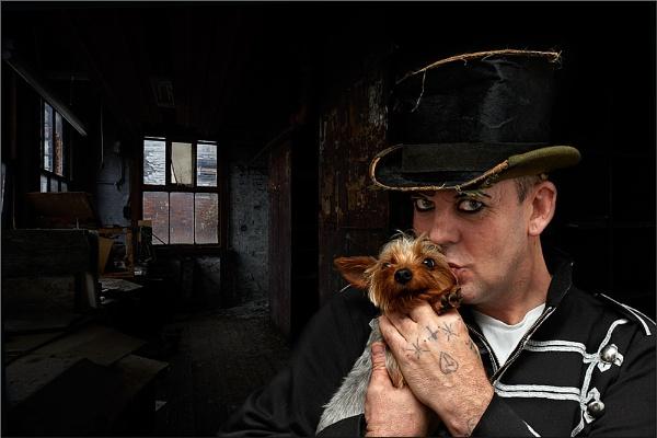 Bill Sykes by AlleyCatz