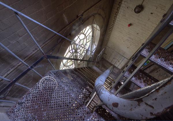 Clock Tower TerryÂ's. by jocneilson