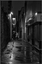 Dark Alley Chat