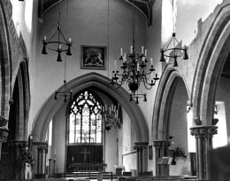 Nettleham Church 3