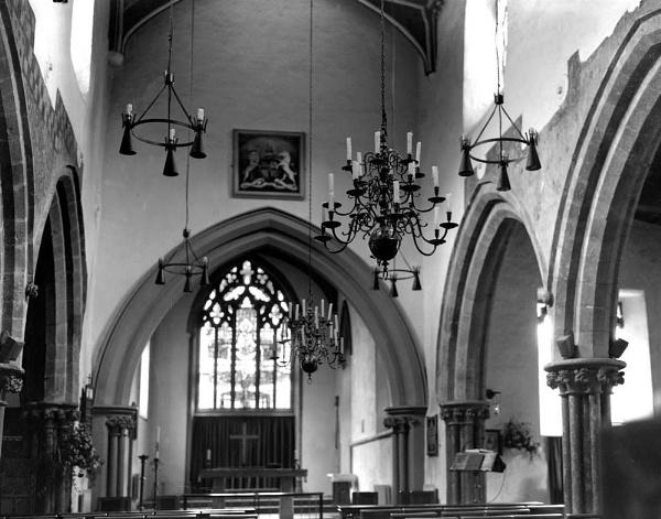 Nettleham Church 3 by WilliamRoar