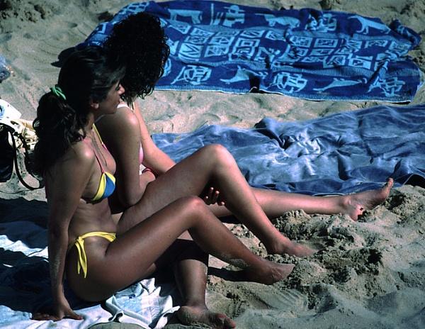 On the greek beach by fcc