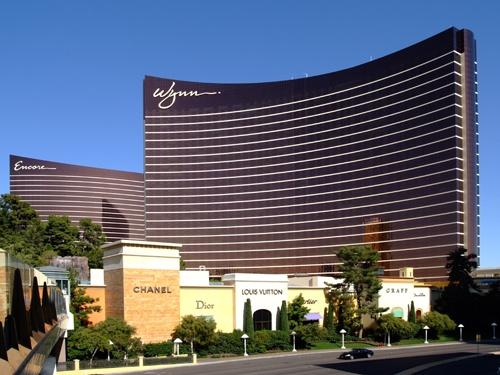 Sheer Opulence - Vegas by richmowil