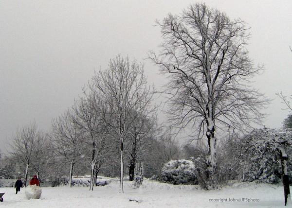 Snow Builders V2 by SkySkape