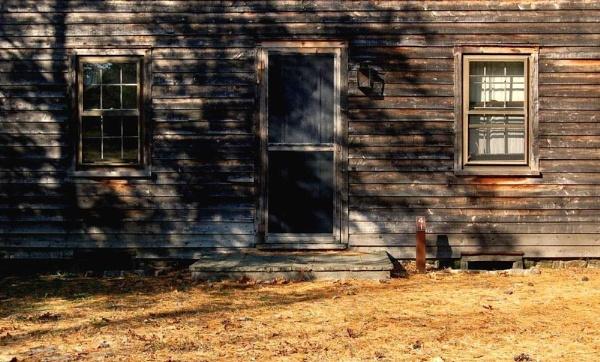 Autumn Shadows by SJAlfano