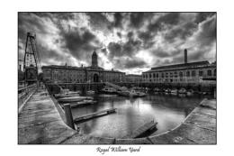 Royal William Yard . Plymouth
