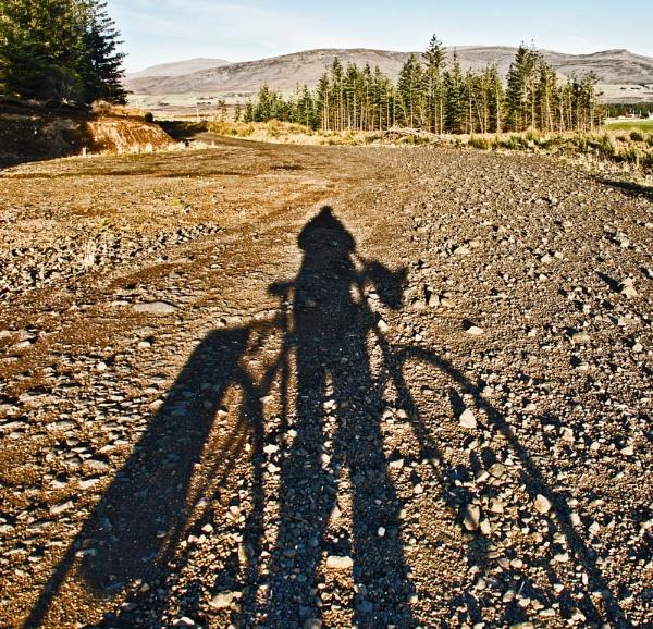 Shadow Cycling by Sasanach