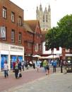 Canterbury. by Gypsyman