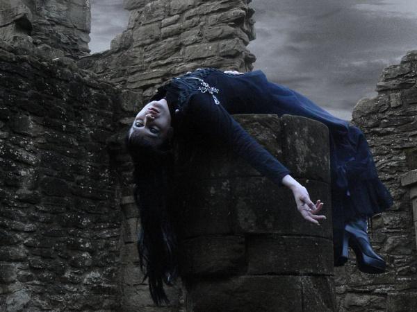 The Sacrifice by darkangel831