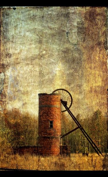Brittain Pit - Ripley by floydpink