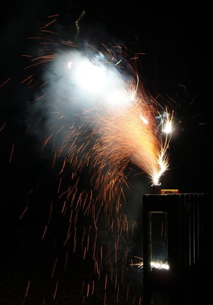 ...firework... by Lu1989