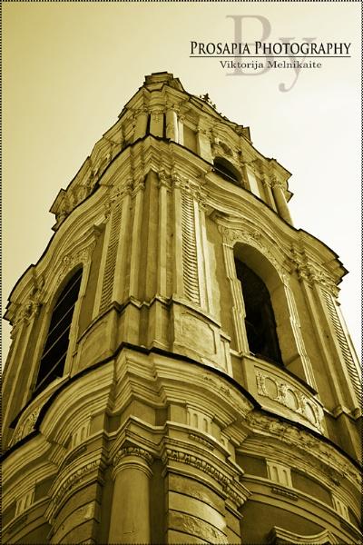 church by prosapia