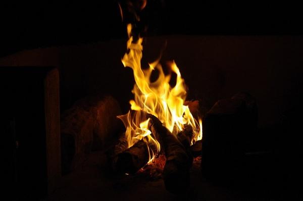 fire by Raisa