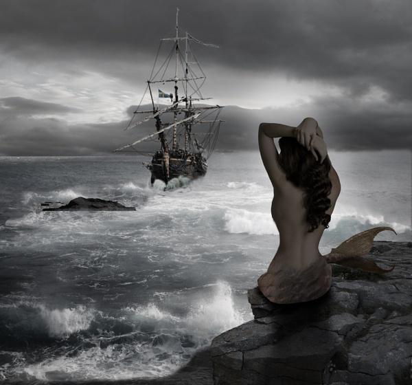 Siren by tepot
