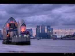 Storm Wharf