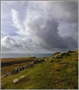West Skye sky by Tooth