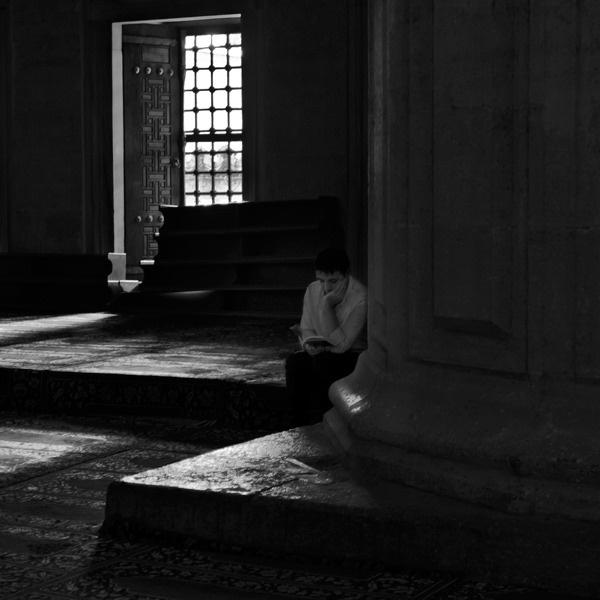 ...prayer... by MilanaG