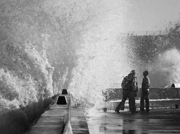 Splash..!!!! by volvo100