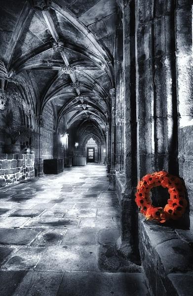 Remembrance II by sherlob