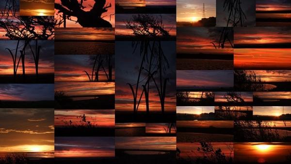 AUTUMN SUNRISE by fleetwoodflyers