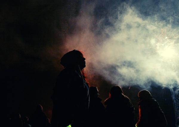 Smoke by Joscelyne