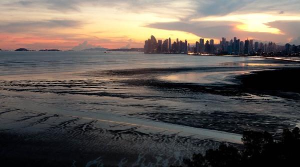 Panama, Panama - 2 by luigitoi