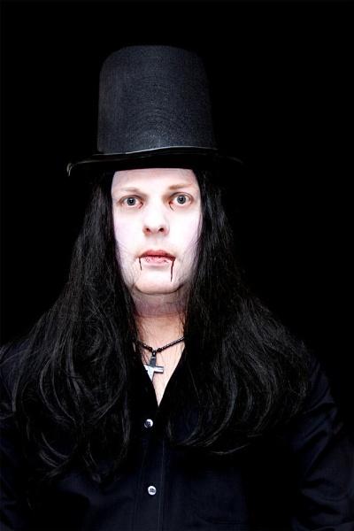 Vampire by Roger1