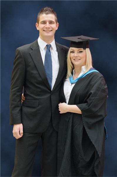 Graduation Day by gmorley