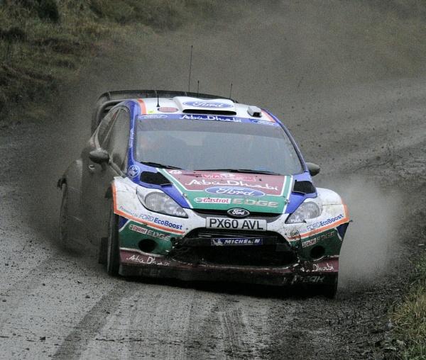 WRC. by hyd