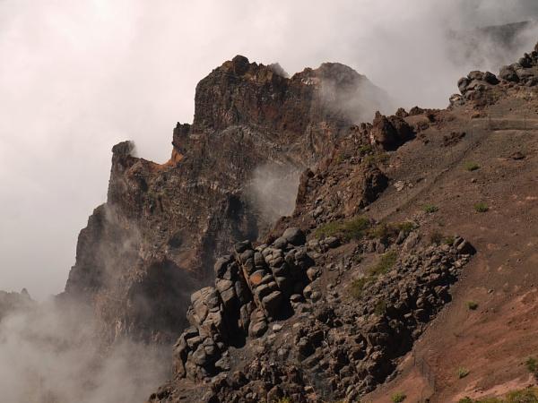 Volcano Las Palmas by Ken_Dickson