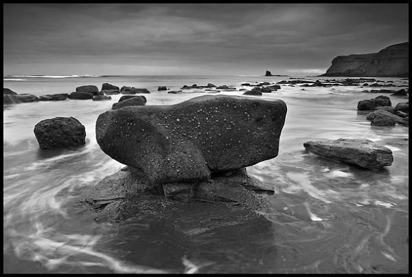 Living Rock by spiros