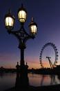 London 5am