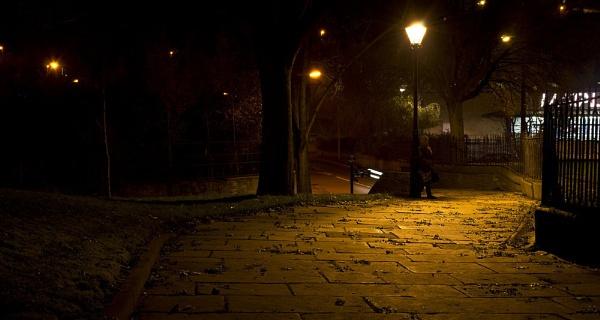 Follow the light by clintQB