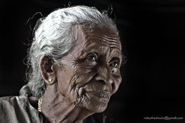 GrandMa...2 by Rzleytheshoots