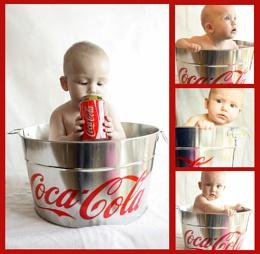Coca-Cola Baby