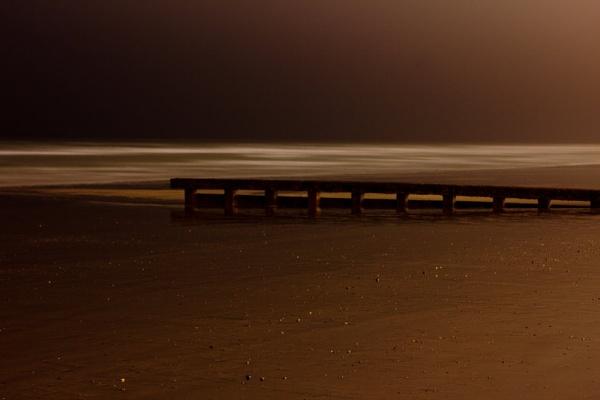 Beachy Desert by Jazzmk